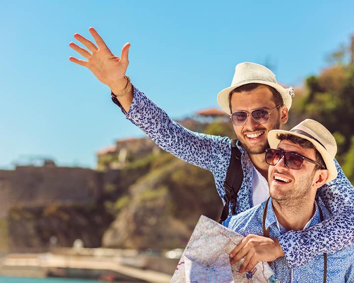 LGBTQ Travellers