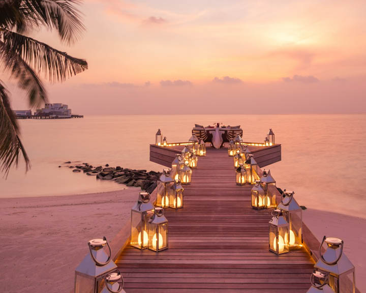LUX* North Malé Atoll Resort & Villas