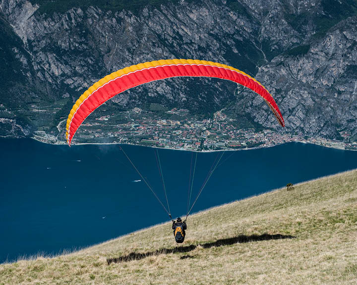 Italy's Lago di Garda