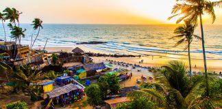 Sky Dining Restaurant In Goa
