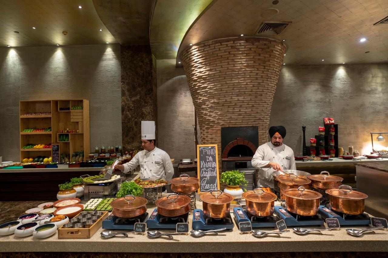 Holi Celebrations In Hotels