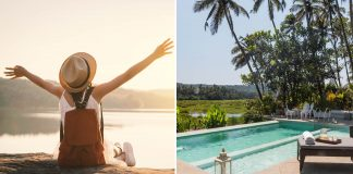 MakeMyTrip Holiday for girls
