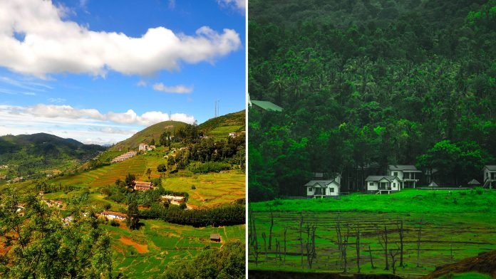 offbeat hill stations in india