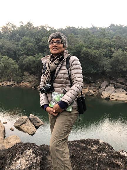 RARE India Shoba Mohan