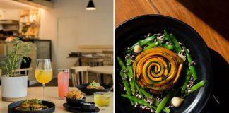 Perch Wine & Coffee Bar Mumbai