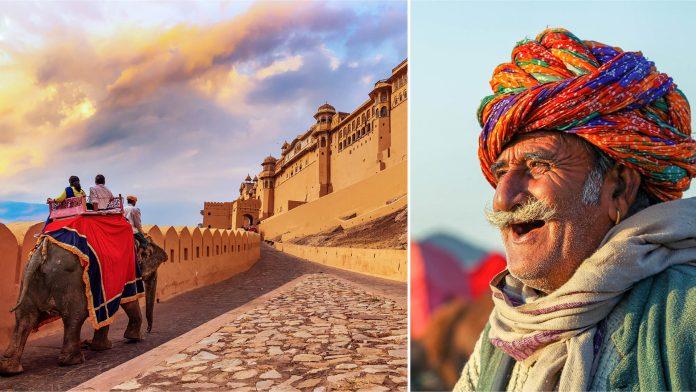 Virtual Tour Of Rajasthan