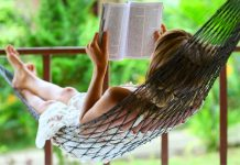 Travel Books during self isolation