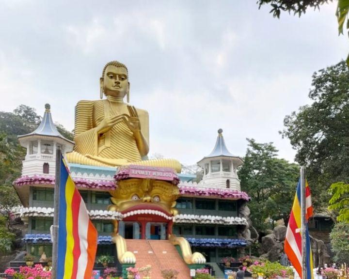 Kingshuk Chakravarty Travelled to Sri Lanka During Coronavirus