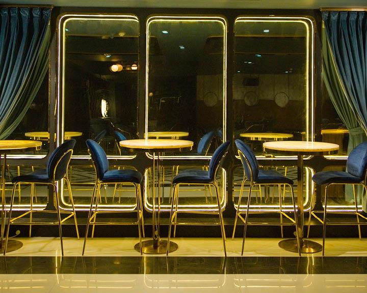 VU Penthouse Bar