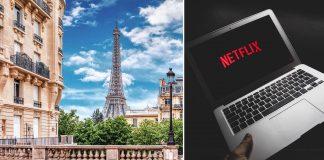 Paris ShowsOnNetflix Amazon Prime &Hotstar
