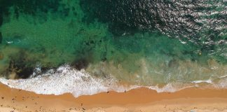 World's Beaches Could Disappear