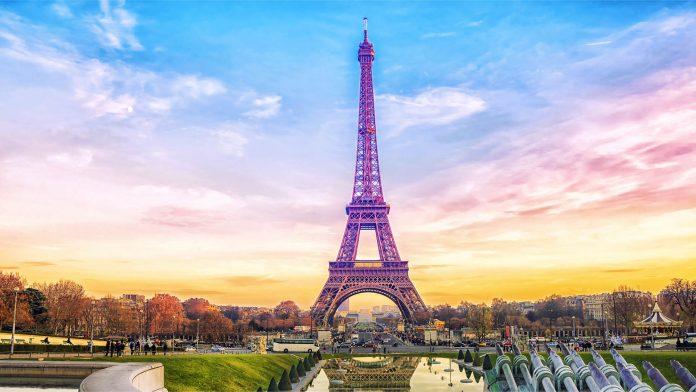 TNLVirtualTour Paris