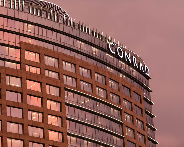 Conrad Bengaluru Initiatives COVID-19