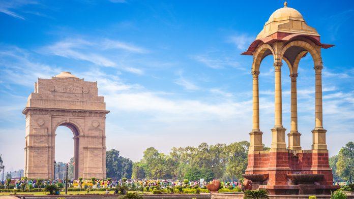 Virtual Tour Of Delhi