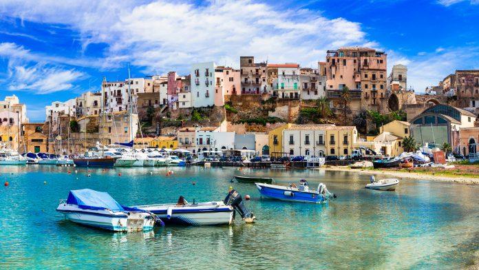 Sicily COVID-19