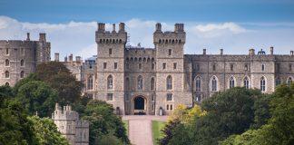 Windsor Castle Virtual Tour