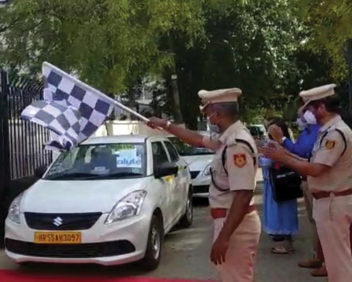 Dwarka Free Cab