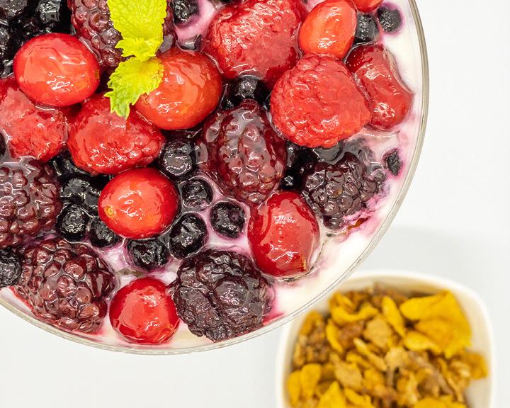 Oberoi Hotels Immunity Boosting Recipes