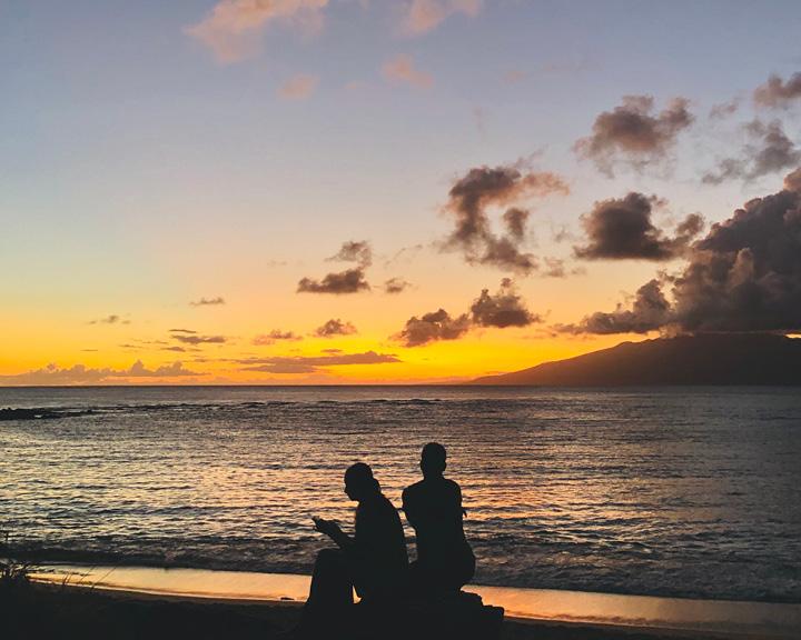 surbhi kaushik hawaii