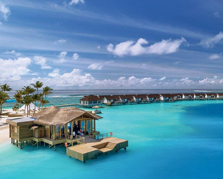 #MyThrowbackTrip: Maldives