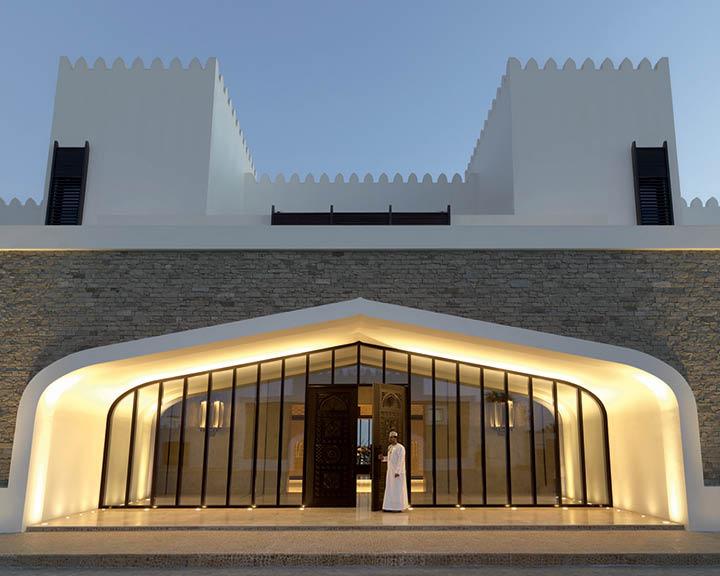 MyThrowbackTrip Oman