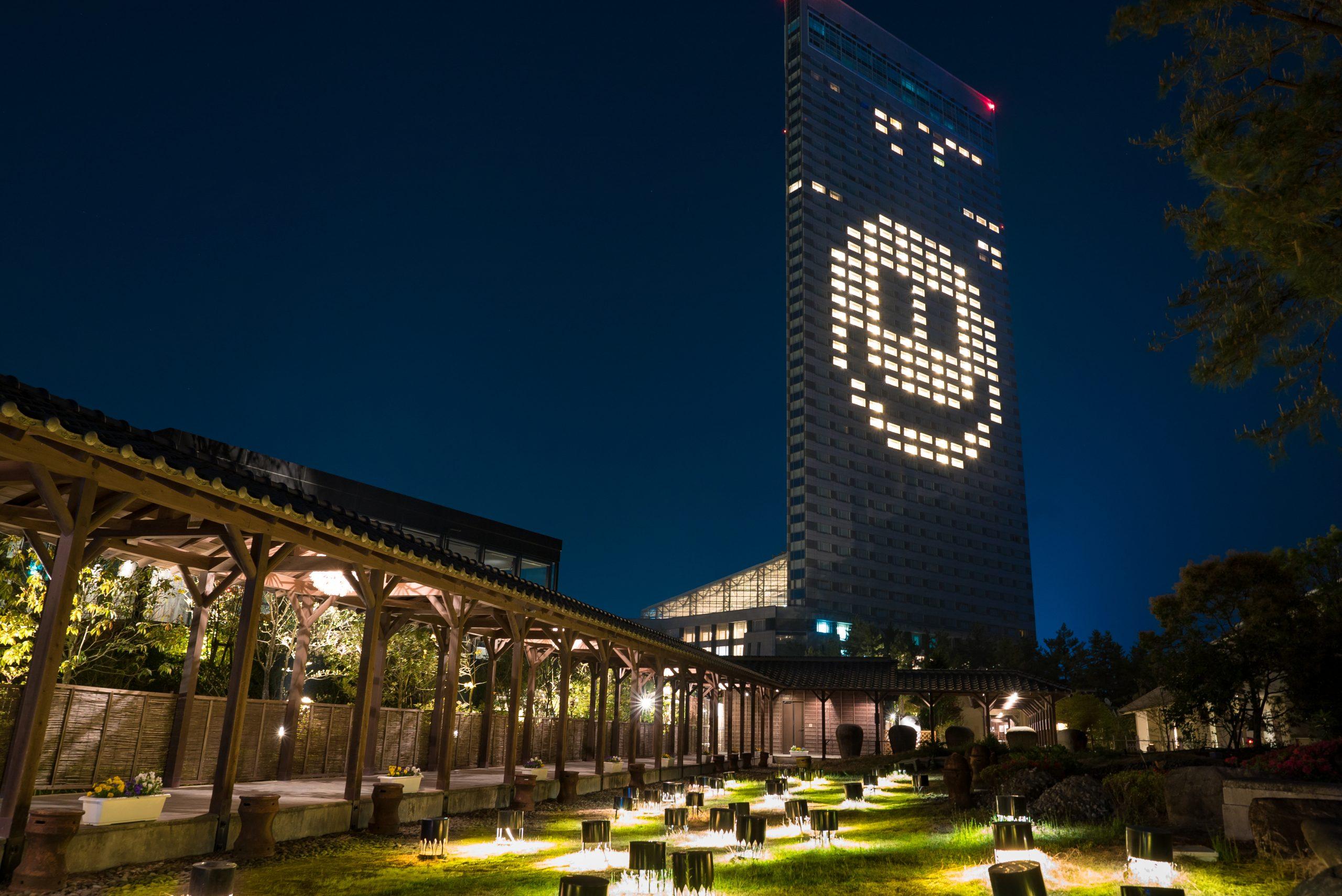 Marriott International Light For Hope