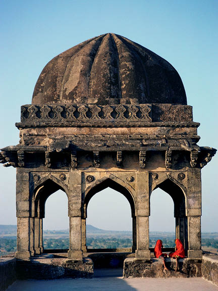 Maheshwar Forts Weaves