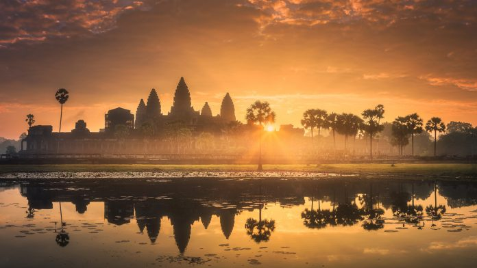 Cambodia Lifts Travel Restrictions
