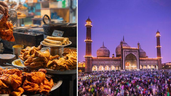 Eid Markets