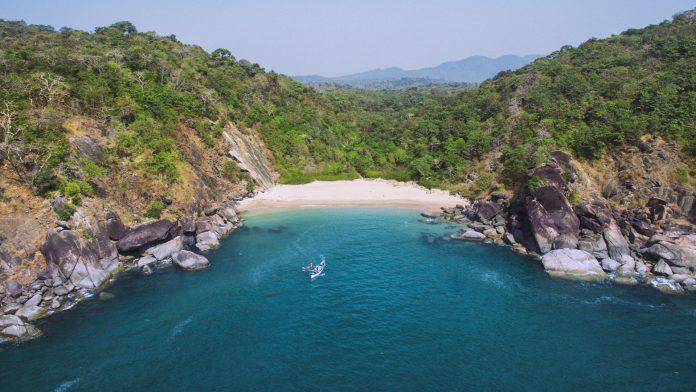 Goa Tourism COVID-19