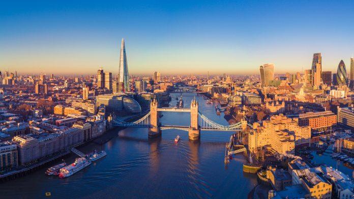 London Car Free Zone