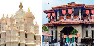 Spiritual Destinations in Maharashtra