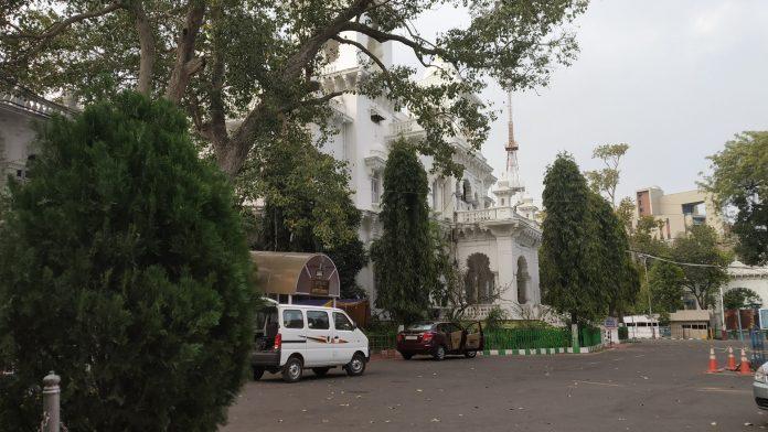 Telangana Lockdown Relaxations