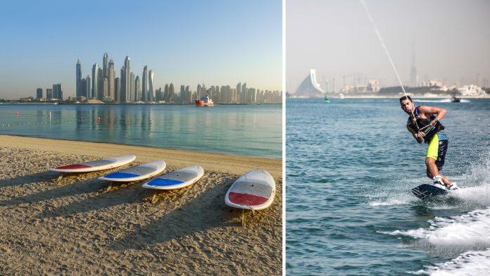 Dubai reopen
