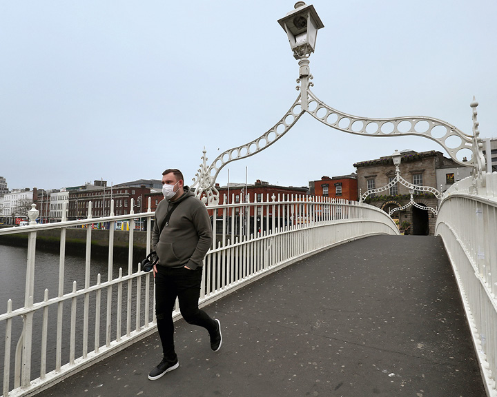 Ireland During Lockdown