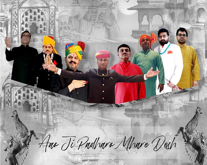 Rajasthan Video