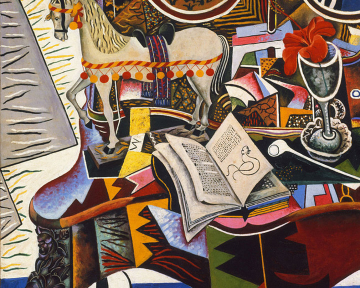 Shalini Passi Enlists Artworks