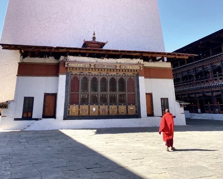 Siddharth Dhanvant Shanghvi Travels