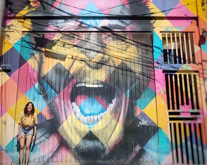 love brazil