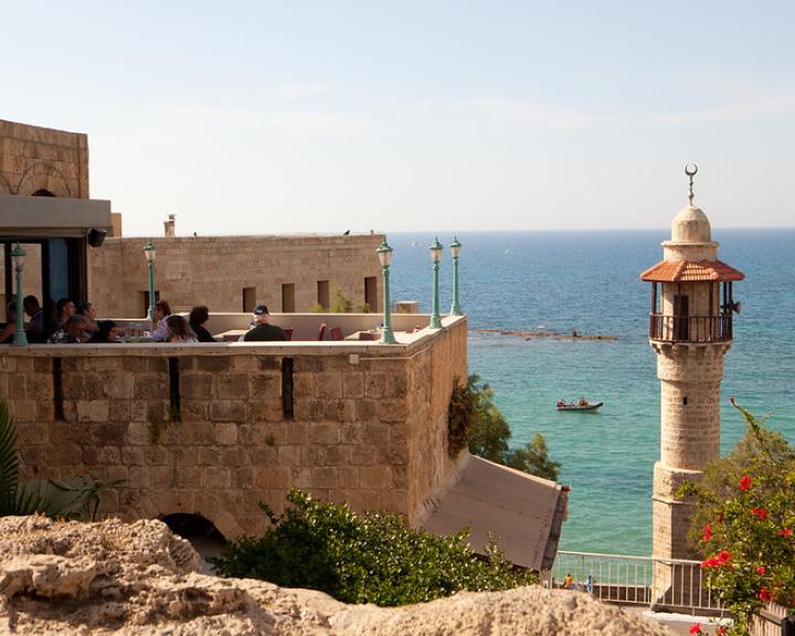 Tel Aviv reopen