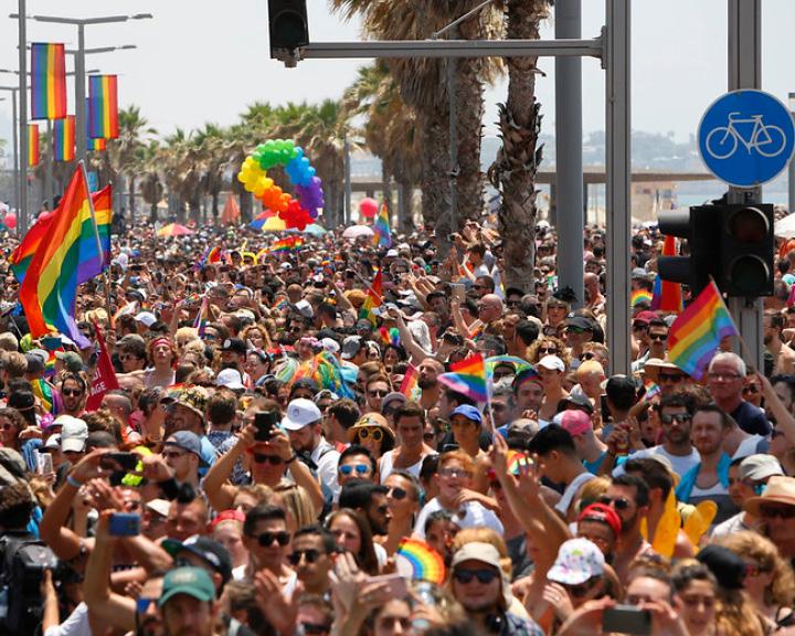 Israel Pride Parade
