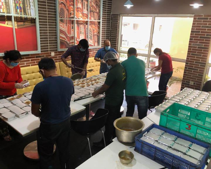 Moonshine Food Ventures