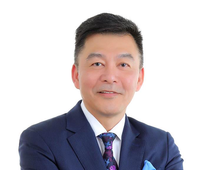 Michael Goh, President of Dream Cruises & Head of International Sales, Genting Cruise Lines