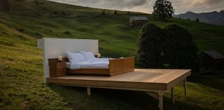 Open-Air Hotels In Switzerland