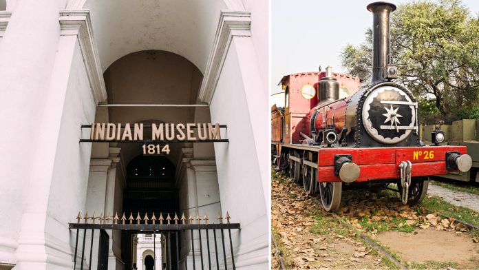 Iconic Museums in India