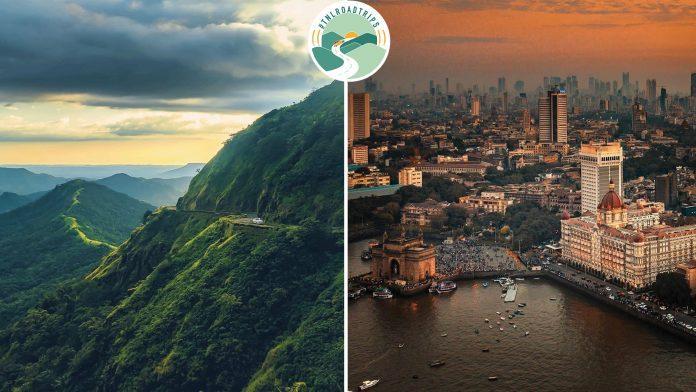 Best Road trips from Mumbai