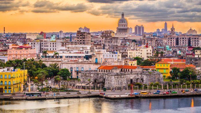 Cuba Tourism Reopen