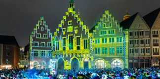 Frankfurt Luminale 2020
