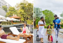 Hyatt India's Staycation Offer