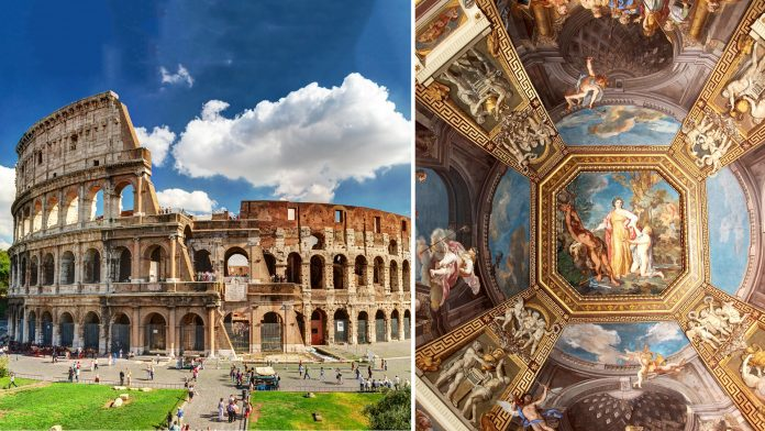 Italy Has Reopened Museums